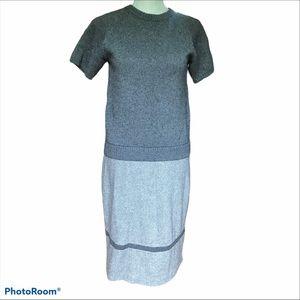 Max Mara Sweater Dress, size medium